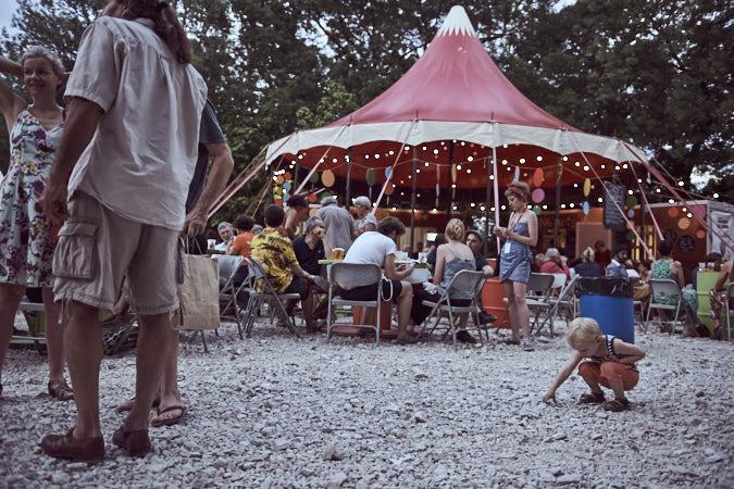 festival Villeneuve en scenes, VES, sud, ambiance